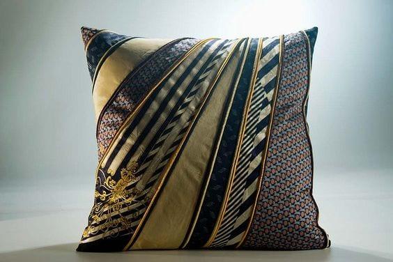 Eski Kravatlardan Yeni Tasarımlar 21