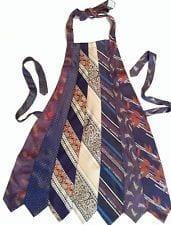 Eski Kravatlardan Yeni Tasarımlar 22