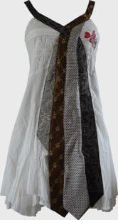 Eski Kravatlardan Yeni Tasarımlar 52
