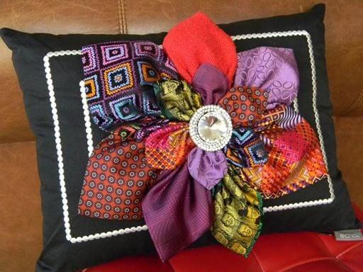 Eski Kravatlardan Yeni Tasarımlar 60