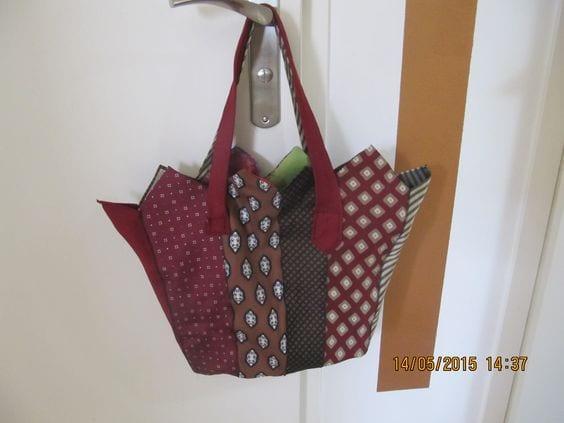 Eski Kravatlardan Yeni Tasarımlar 62