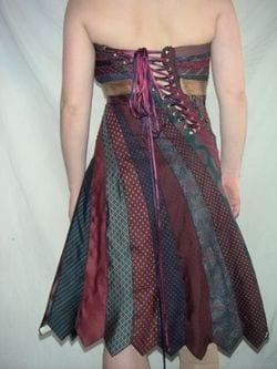 Eski Kravatlardan Yeni Tasarımlar 65