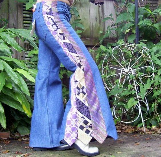 Eski Kravatlardan Yeni Tasarımlar 79
