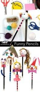 Kalem Süsü Yapımı 3