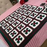 Kolay Battaniye Yapımı Modelleri 3
