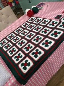 Derya Baykal Videolu Kolay Battaniye Yapımı