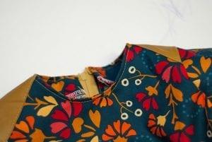 Kolay Yazlık Elbise Dikimi 10