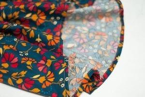 Kolay Yazlık Elbise Dikimi 13