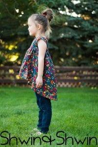 Kolay Yazlık Elbise Dikimi 18