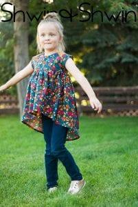 Kolay Yazlık Elbise Dikimi 19
