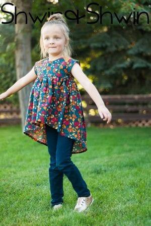 Kolay Yazlık Elbise Dikimi