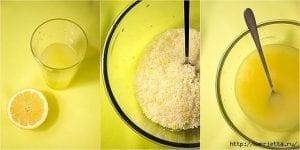 Limonlu Muhallebi Nasıl Yapılır? 1