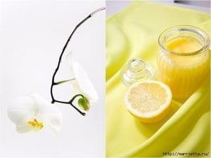 Limonlu Muhallebi Nasıl Yapılır? 4