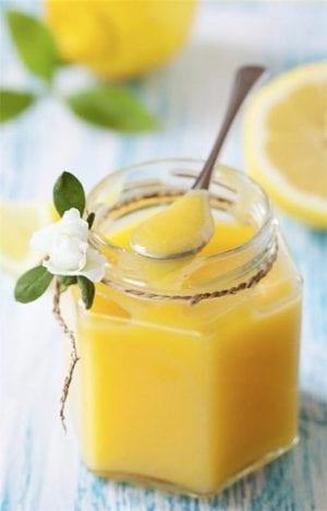 Limonlu Muhallebi Nasıl Yapılır?