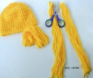 Peruk Şapka Modeli Nasıl Yapılır? 4