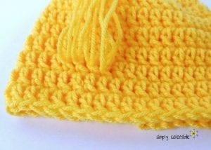 Peruk Şapka Modeli Nasıl Yapılır? 5