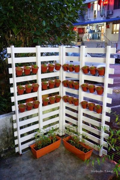 Pratik Bahçe Tasarımları ve Bahçe Dekorasyon Örnekleri 29