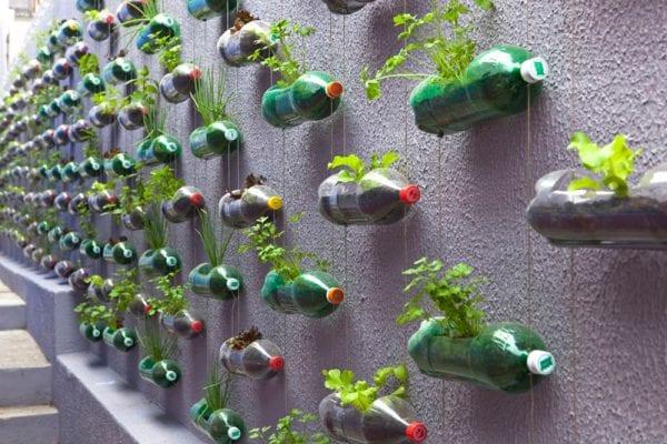 Pratik Bahçe Tasarımları ve Bahçe Dekorasyon Örnekleri 23