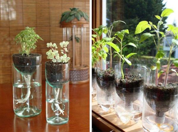 Pratik Bahçe Tasarımları ve Bahçe Dekorasyon Örnekleri 19