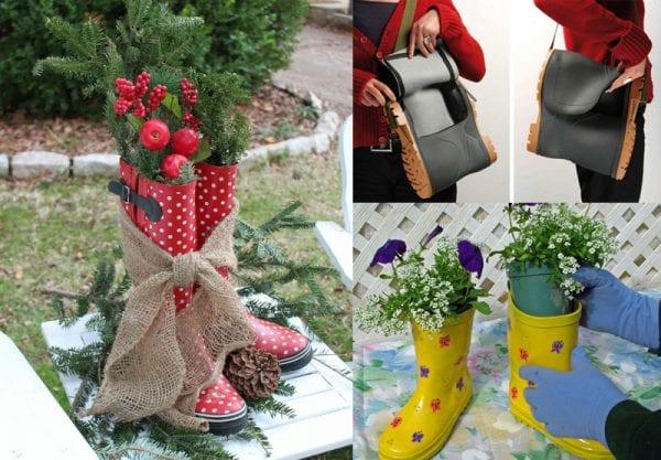Pratik Bahçe Tasarımları ve Bahçe Dekorasyon Örnekleri 20