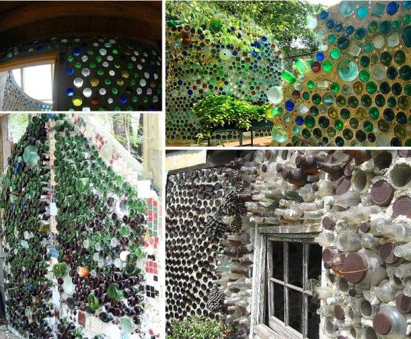 Pratik Bahçe Tasarımları ve Bahçe Dekorasyon Örnekleri 14