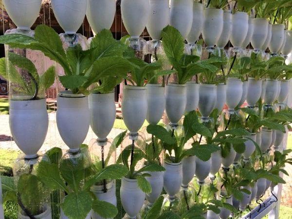 Pratik Bahçe Tasarımları ve Bahçe Dekorasyon Örnekleri 16
