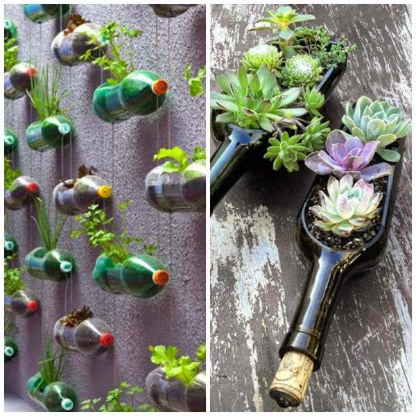 Pratik Bahçe Tasarımları ve Bahçe Dekorasyon Örnekleri 10