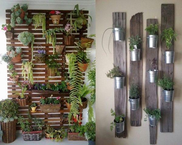 Pratik Bahçe Tasarımları ve Bahçe Dekorasyon Örnekleri 35