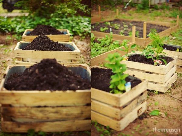 Pratik Bahçe Tasarımları ve Bahçe Dekorasyon Örnekleri 32
