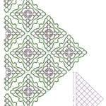 Şal Şemaları 128
