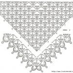 Şal Şemaları 154