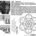 Şal Şemaları 185