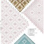 Şal Şemaları 19