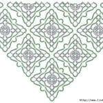 Şal Şemaları 36