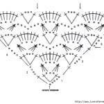 Şal Şemaları 44