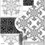 Şal Şemaları 64