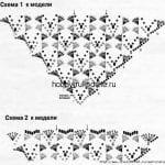 Şal Şemaları 78
