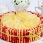 Armutlu Kek Nasıl Yapılır? 11