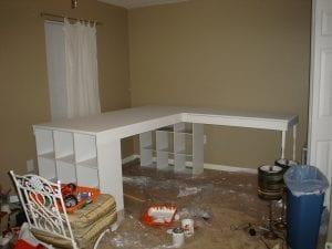 DIY, Hobi Masası Nasıl Yapılır? 4