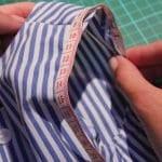 Erkek Gömleğinden Tunik 12