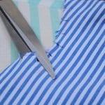 Erkek Gömleğinden Tunik 8