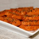 Fırında Bal Kabağı Yemeği Nasıl Yapılır?
