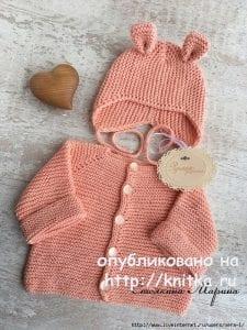 Haraşo Bebek Battaniyesi Yapımı 2