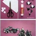 Kağıt Süslemeleri Nasıl Yapılır? 9