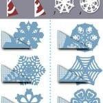 Kağıt Süslemeleri Nasıl Yapılır? 18