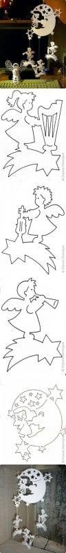 Kağıt Süslemeleri Nasıl Yapılır? 2