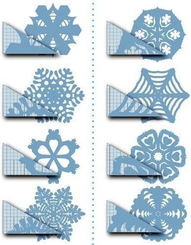 Kağıt Süslemeleri Nasıl Yapılır? 37