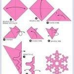 Kağıt Süslemeleri Nasıl Yapılır? 46