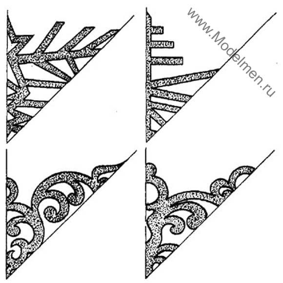 Kağıt Süslemeleri Nasıl Yapılır? 60