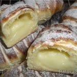 Kremalı Çörek Nasıl Yapılır? 3